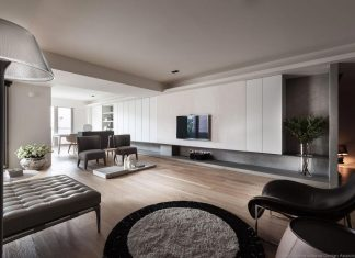 Place Where Belief Is / Safe and Happy designed by Wei Yi International Design Associates
