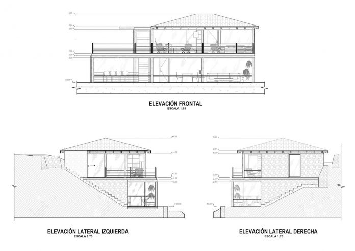 small-stone-detached-house-145-square-meters-two-floors-terrace-natural-viewpoint-city-cuenca-ecuador-18