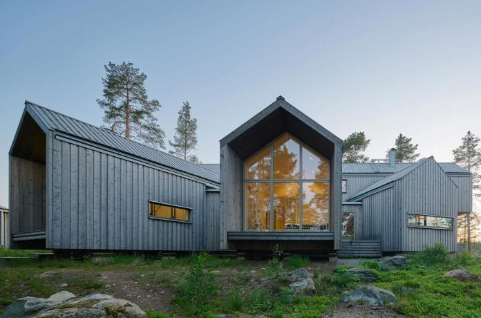 family-house-north-facing-triangular-promontory-overgrown-pine-blueberry-bushes-covered-large-boulders-22