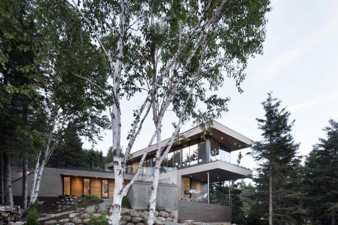 mountain-residence-cap-laigle-v-shape-long-facades-suspended-nature-12