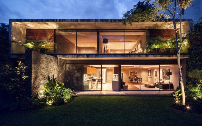 sierra-fria-jjrr-arquitectura-modernist-architecture-prestigious-mexico-city-neighborhood-lomas-de-chapultepec-27