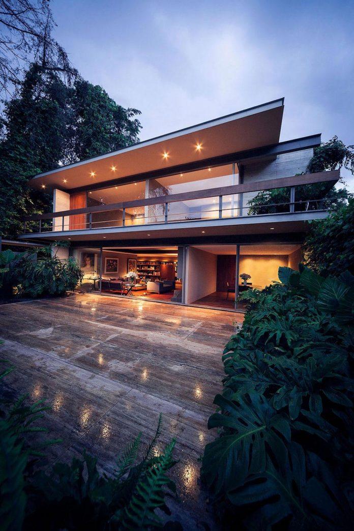 sierra-fria-jjrr-arquitectura-modernist-architecture-prestigious-mexico-city-neighborhood-lomas-de-chapultepec-28