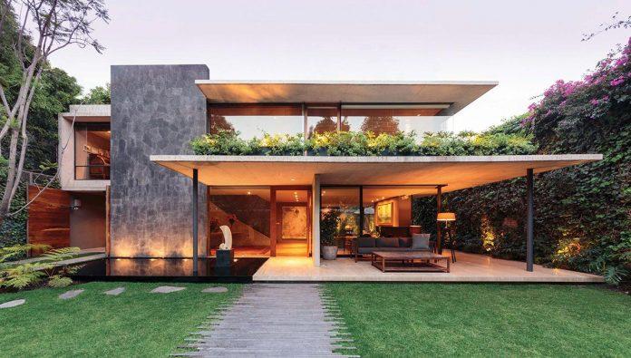 sierra-fria-jjrr-arquitectura-modernist-architecture-prestigious-mexico-city-neighborhood-lomas-de-chapultepec-29
