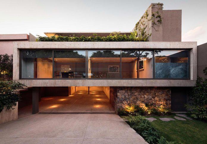 sierra-fria-jjrr-arquitectura-modernist-architecture-prestigious-mexico-city-neighborhood-lomas-de-chapultepec-30