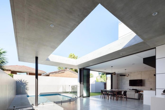 concrete-contemporary-four-bedroom-house-located-concord-sydney-09