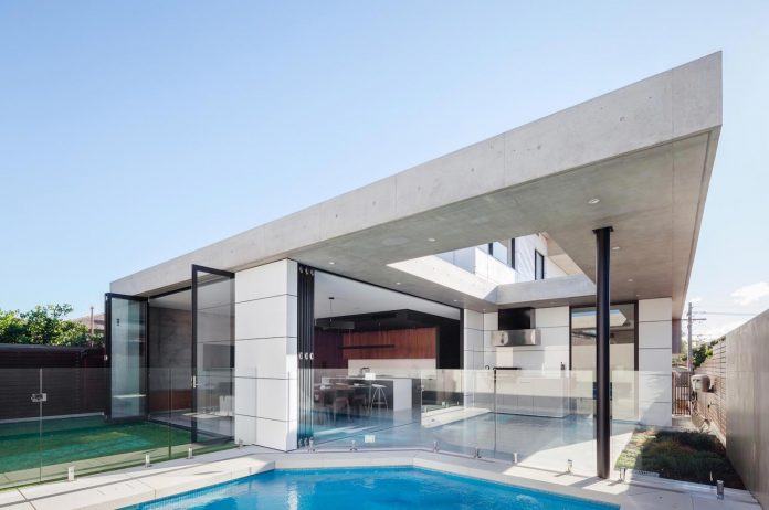 concrete-contemporary-four-bedroom-house-located-concord-sydney-10