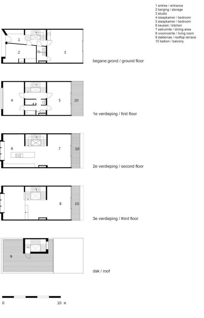 five-storey-wood-carving-home-built-prefab-wood-elements-11