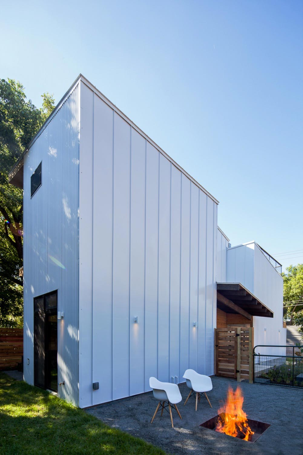 HaskellHealth House Uses Fewer Resources In Building Consumption And Energy  Systems. Home Design