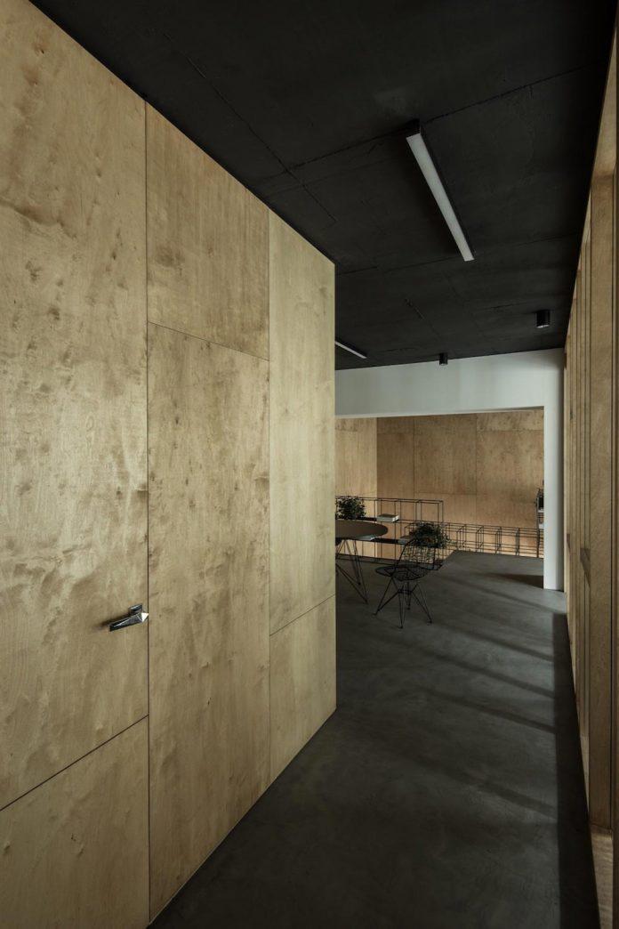 office-designed-idea-simplicity-beauty-uses-wood-concrete-bit-metal-28