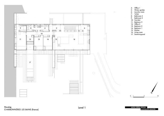 rooms-house-charbonnieres-les-bains-natural-light-17