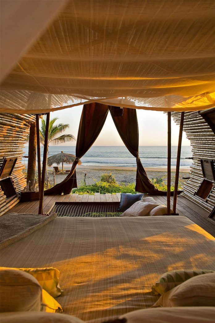 treehouse-suite-beachfront-bi-level-elliptical-shaped-bamboo-wrapped-treehouse-01
