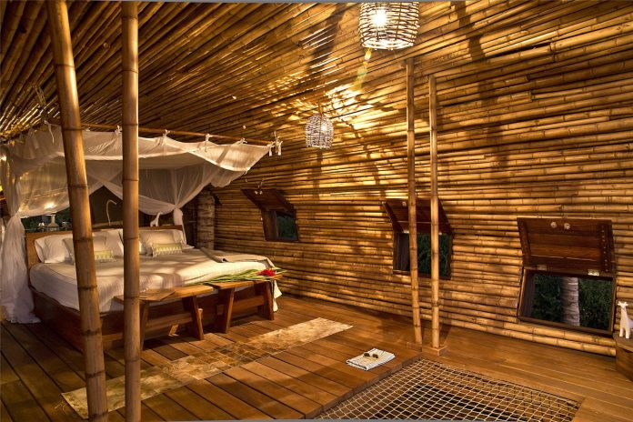 treehouse-suite-beachfront-bi-level-elliptical-shaped-bamboo-wrapped-treehouse-04