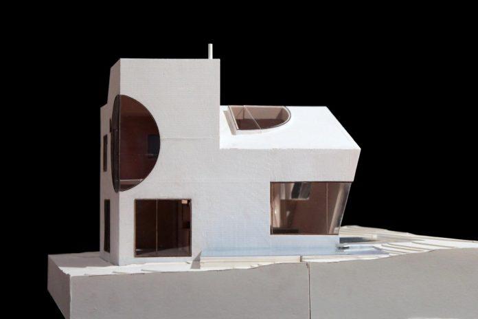 Contemporary Alternative To Modernist Suburban Houses