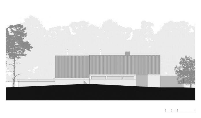 contemporary-residence-located-hexagonal-plot-dense-pine-forest-21