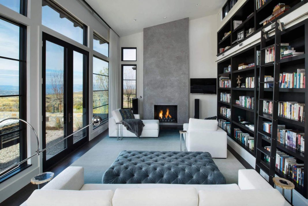 Cordillera Summit Residence designed by Reed Design Group
