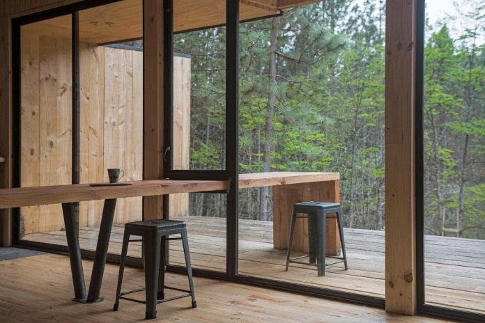 simple-pine-wooden-shed-includes-spacious-living-room-awesome-forrest-views-07