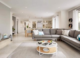 Elegant and welcomed sanctuary from today's busy lifestyle