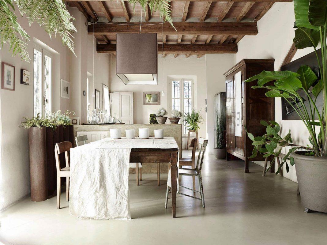 Inspiring Iotti garden house designed by Giuseppe Baldi