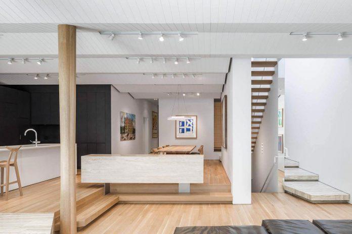 advertisement - Open Modern Floor Plans