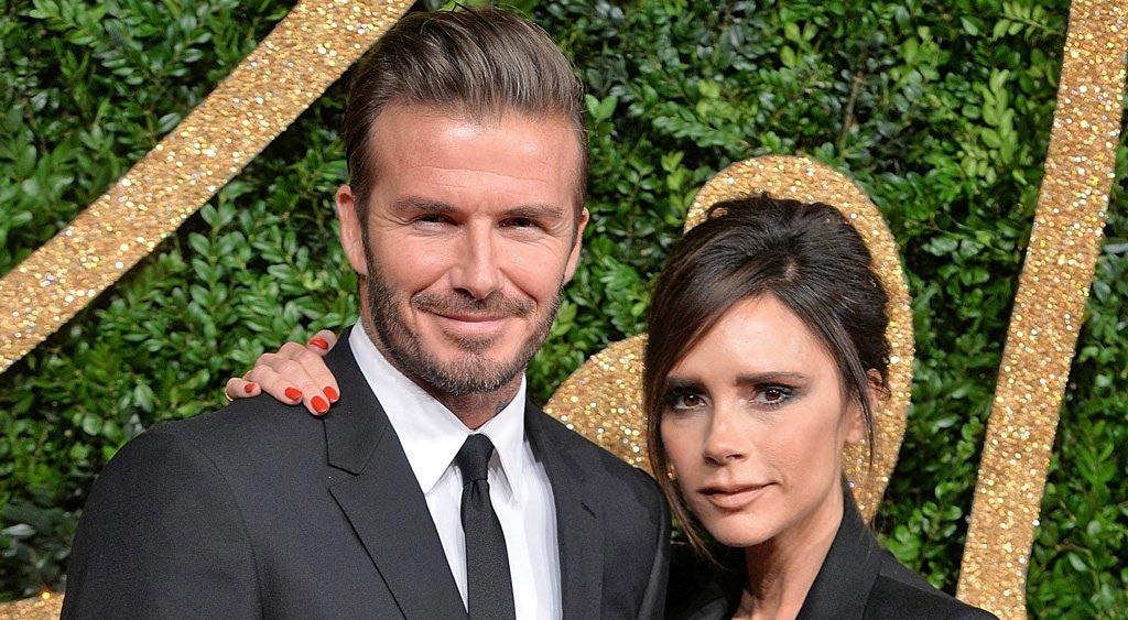 The history of David and Victoria Beckham in the housing market