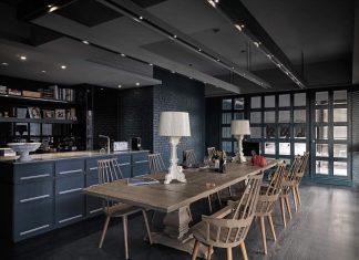33 Kinds of Joys of Life darken theme flat by Taipei Base Design Center