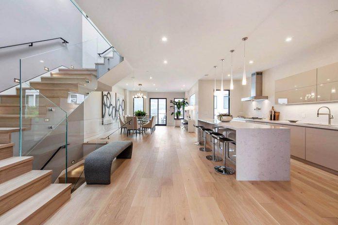 Architects: Vaso Peritos Interior Design Location: San Francisco,  California, USA Year: 2017. Photography: © Sfarmls