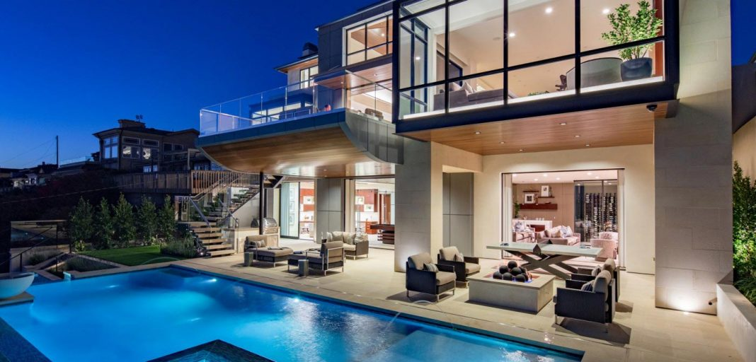 Contemporary Kings Residence by Brandon Architects and Details A Design Firm