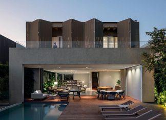 Ek Villa by Studio Arthur Casas: open-plan contemporary beach residence