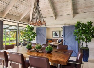 Lighthearted Residence by Lorrie Browne Interiors
