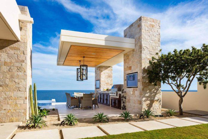 Luxury Beach House Situated In El Dorado California By Denton House Design Studio Caandesign Architecture And Home Design Blog,Digital Art Character Design Tutorial