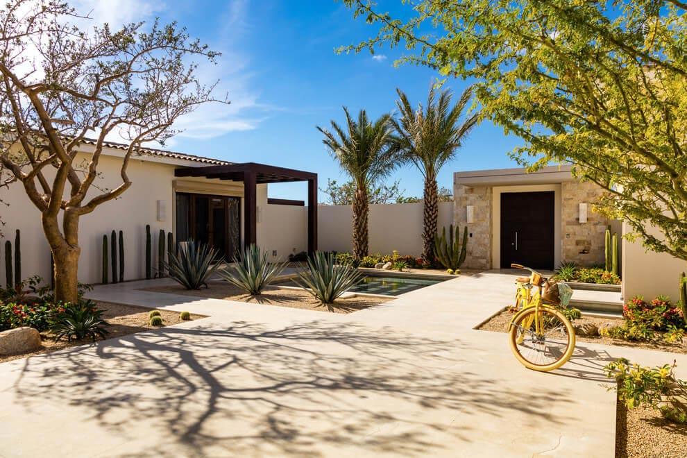 Delicieux Luxury Beach House Situated El Dorado California Denton House Design Studio  11
