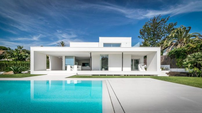 Modernity, innovation and design are combined in a unique Mediterranean experience