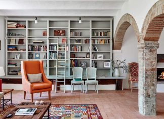 Podere Masale classic country house recently refurbished by Special Umbria