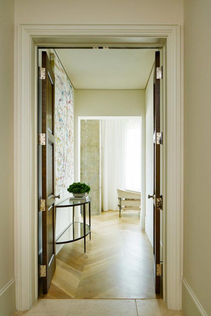 R Brant Design Has Designed The Luxurious Stoneleigh