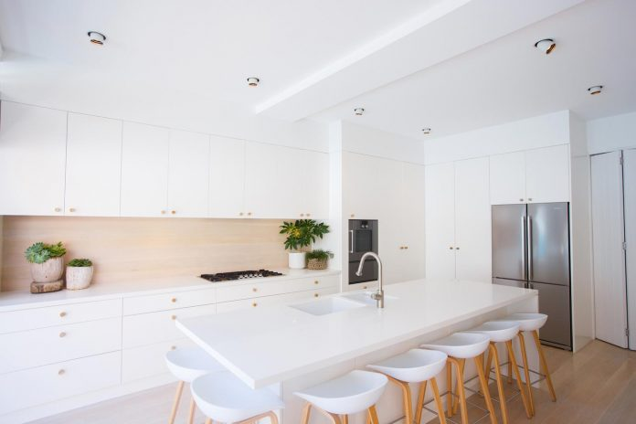 Renovation Of A Two Storey Semi Detached Edwardian Queen