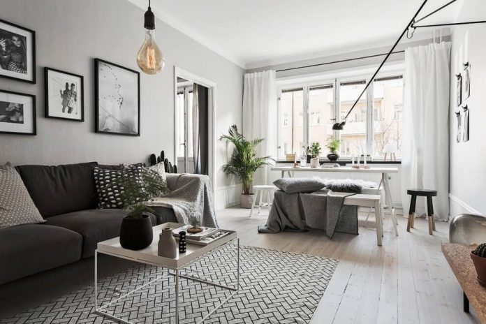 Photography: Scandinavian Homes