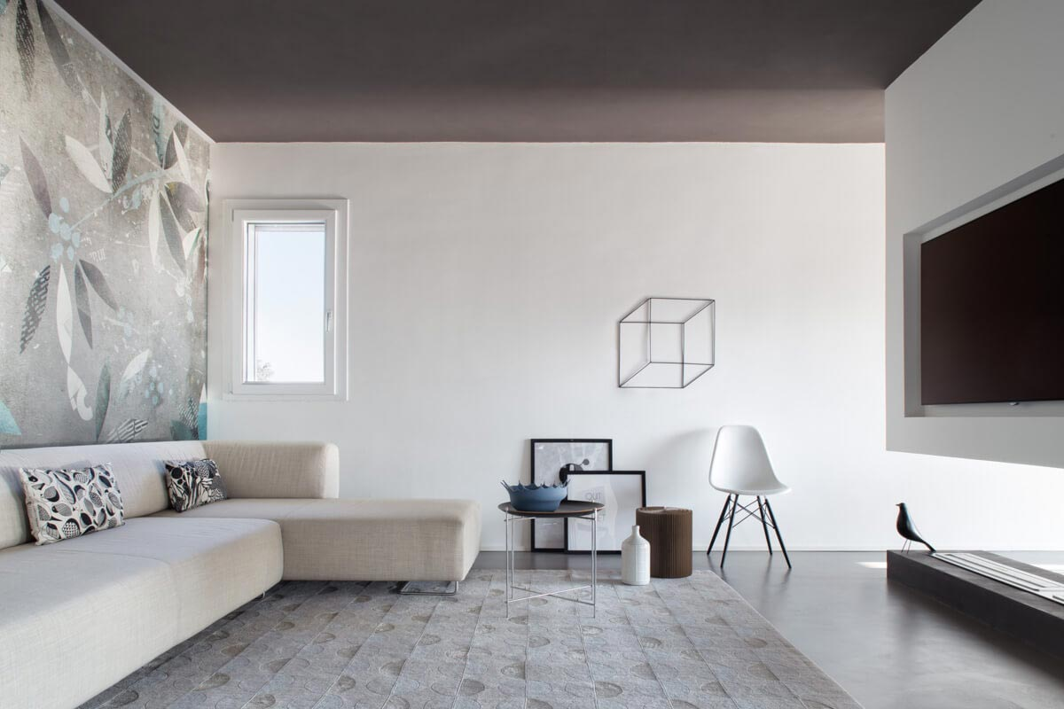 apartments simple and stylish minimalist apartment designed by studio