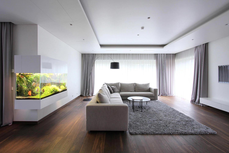 Ascetic and minimalist interior design caandesign for Minimalist decor blog