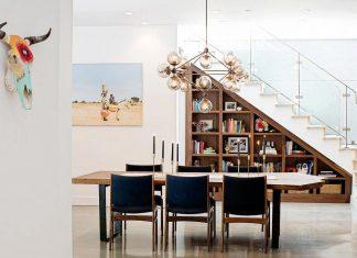 Casual Hip Marin County, a beach-style residence by Regan Baker Design