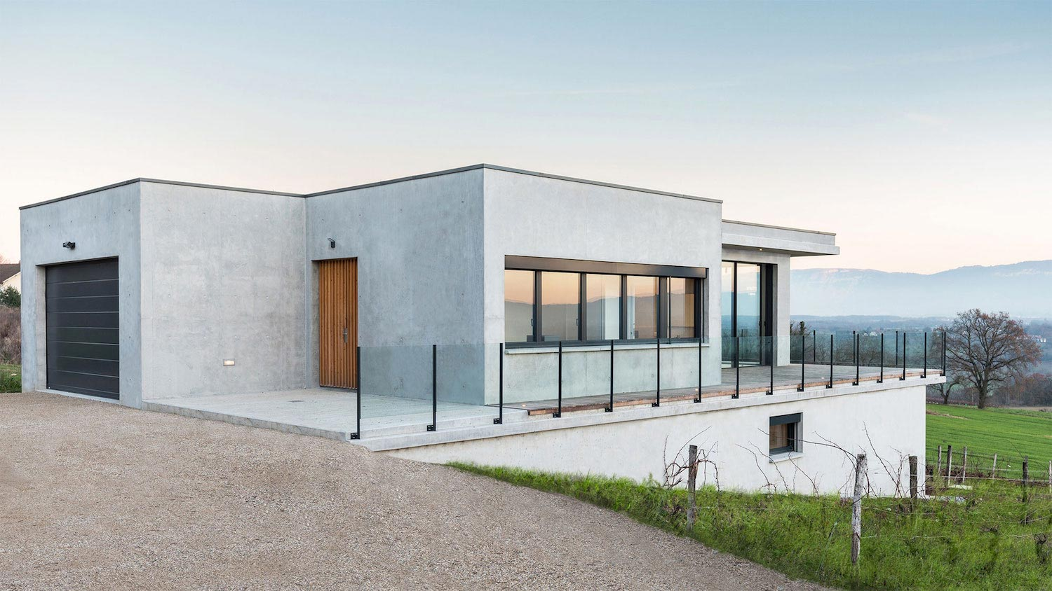 France Archives CAANdesign Architecture And Home Design Blog - Swiss home design