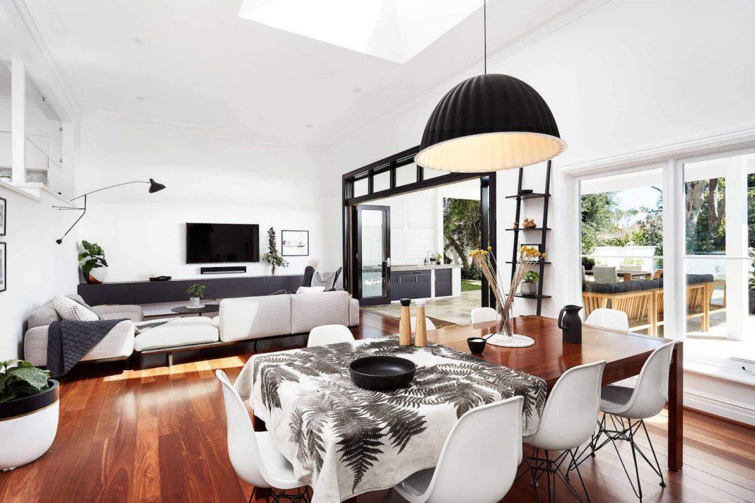 Nedlands elegant house by turner interior design for Elegant home interior designs