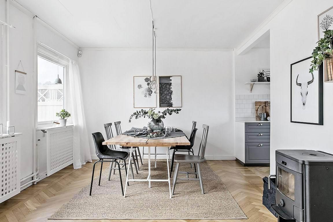 Scandinavian home designed by perfection makes me yawn caandesign architecture and home design blog
