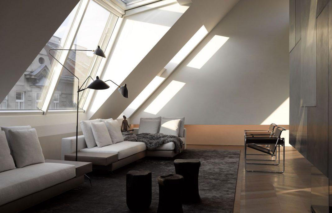 Apartment Design Concept