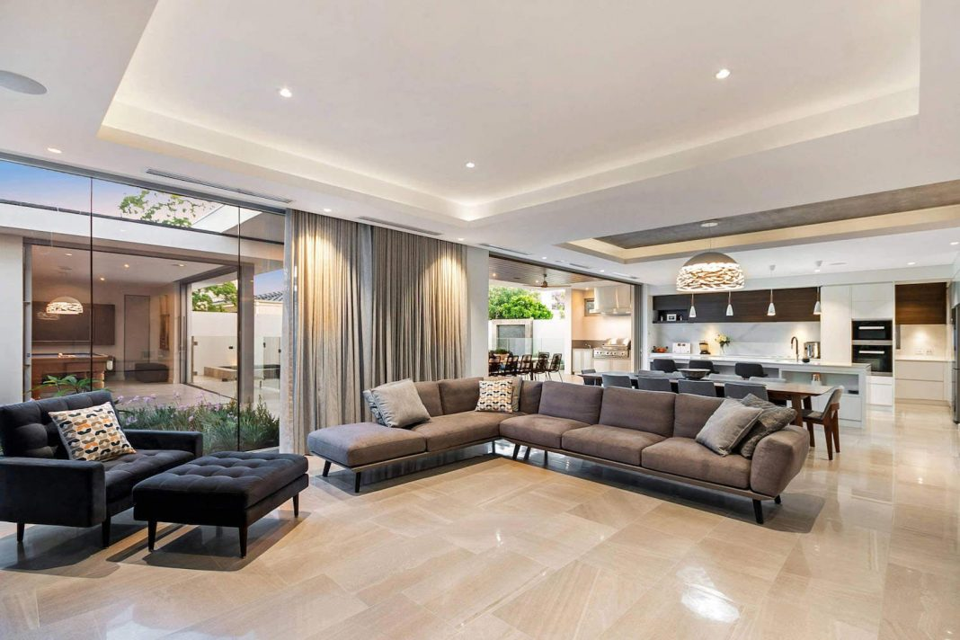 Home Design By Imperial Homes Built To Take Full Advantage Of The West  Australian Lifestyle
