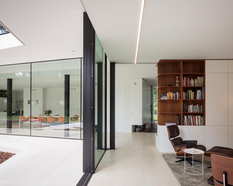 Design Cube Keuken : Minimalisme architectuur interieur design