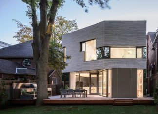 Rosemary House is designed for a modern family living that is interactive, open to choices, and growth
