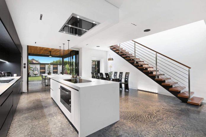 Architects Carrera By Design Location Sydney Australia Year 2016 Photo Courtesy
