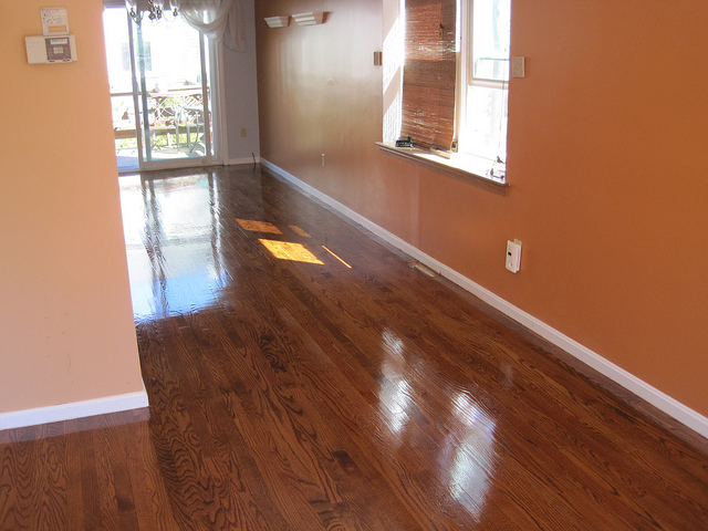 Selecting The Right Hardwood To Match Your Style