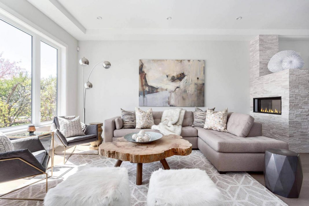 Wentworth casual contemporary designed by beyond beige for Contemporary interior design blog