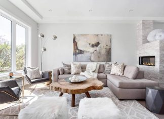 Wentworth - casual contemporary designed by Beyond Beige Interior Design in North Vancouver